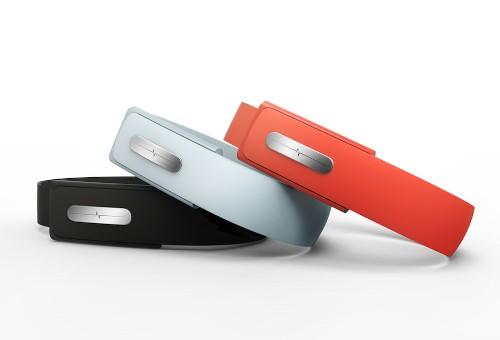 This bracelet could replace your passwords, your car keys, and even your fingerprints