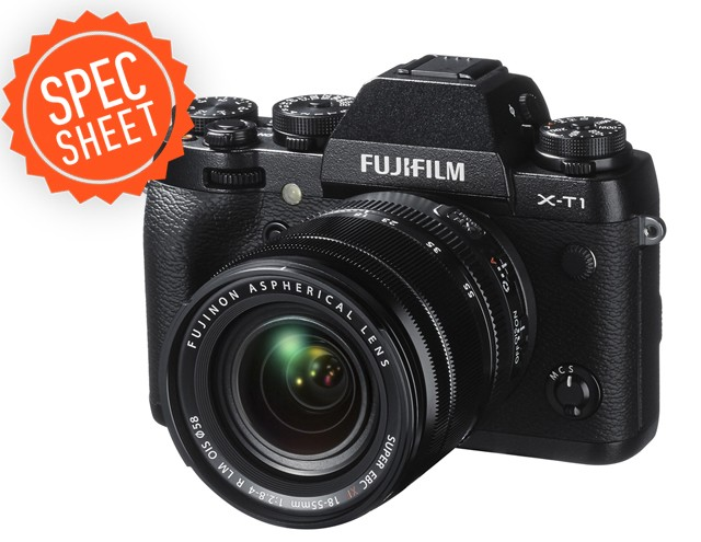 Spec Sheet: Olympus' and Fujifilm's stylish new cameras take on the competition
