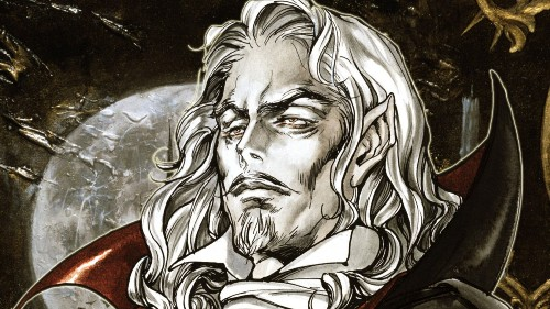 Netflix Castlevania series reveals voice cast