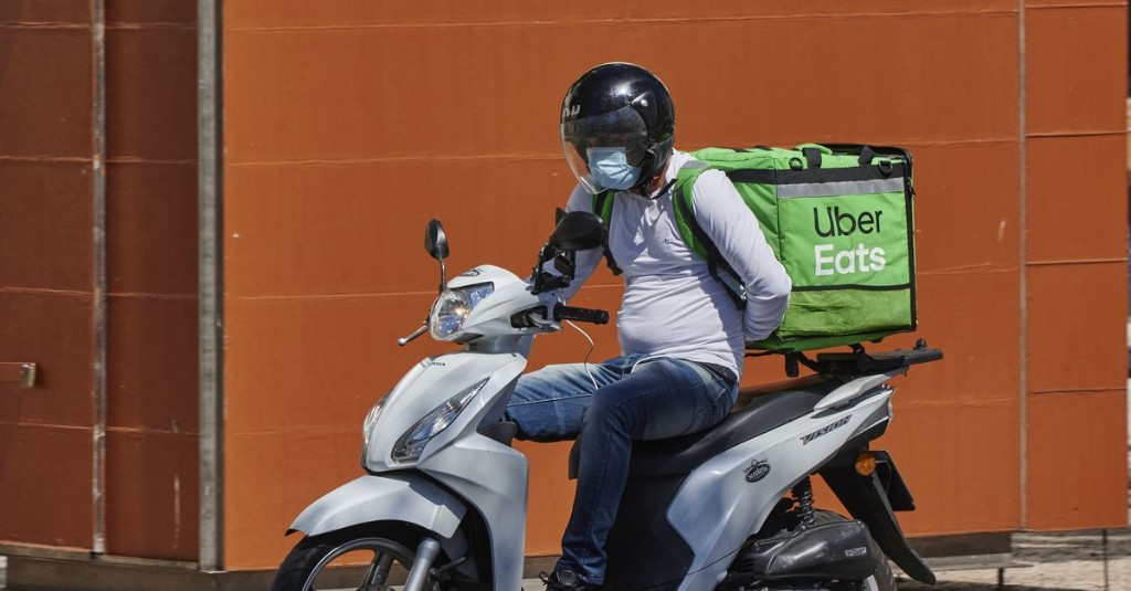 Berkeley, San Leandro Join Movement to Cap Food Delivery App Fees