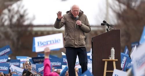 Sanders wins Utah in final presidential primary results