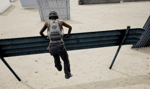 PUBG players adapt to the invention of climbing, the results are brutal