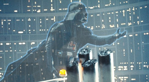 What if Star Wars never happened?