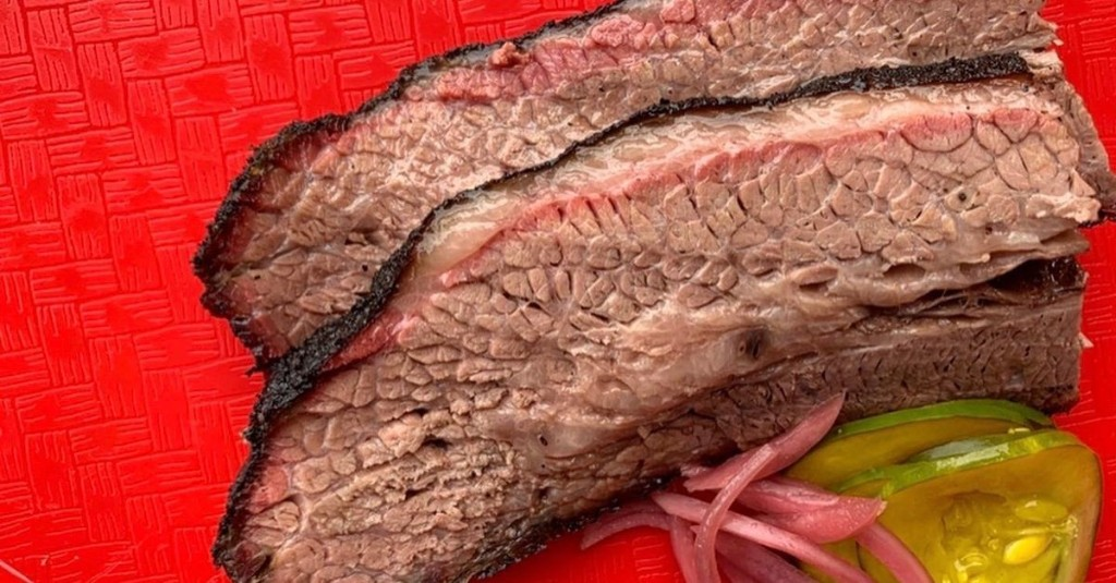 The 404 Kitchen's Staycation Series Continues This Weekend With Brisket and Sticky Spare Ribs