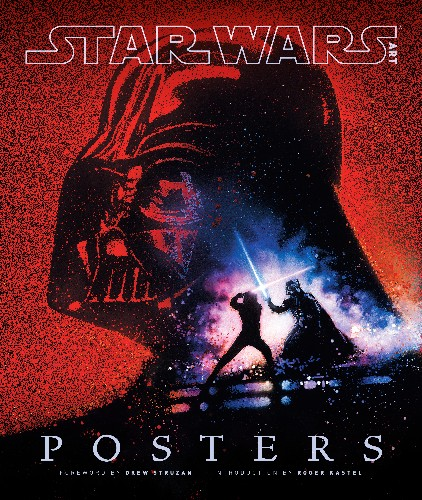 These are some of the coolest 'Star Wars' posters ever made
