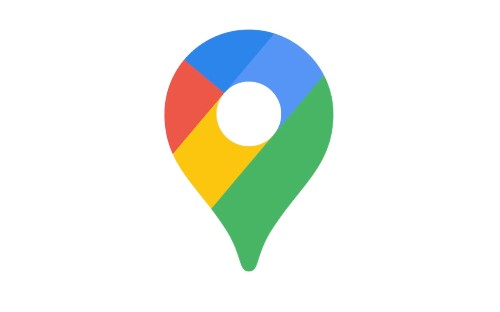 The straight line from Google Maps to Clearview AI