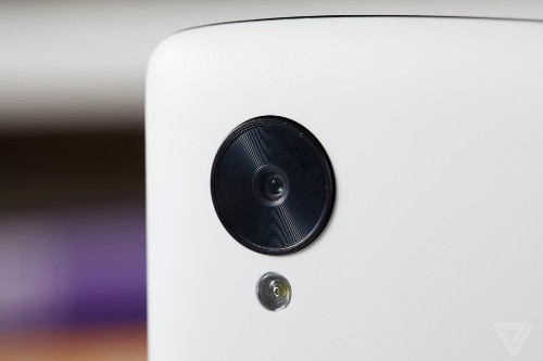 Fixing the Nexus 5: with a new version of Android, Google tackles the camera
