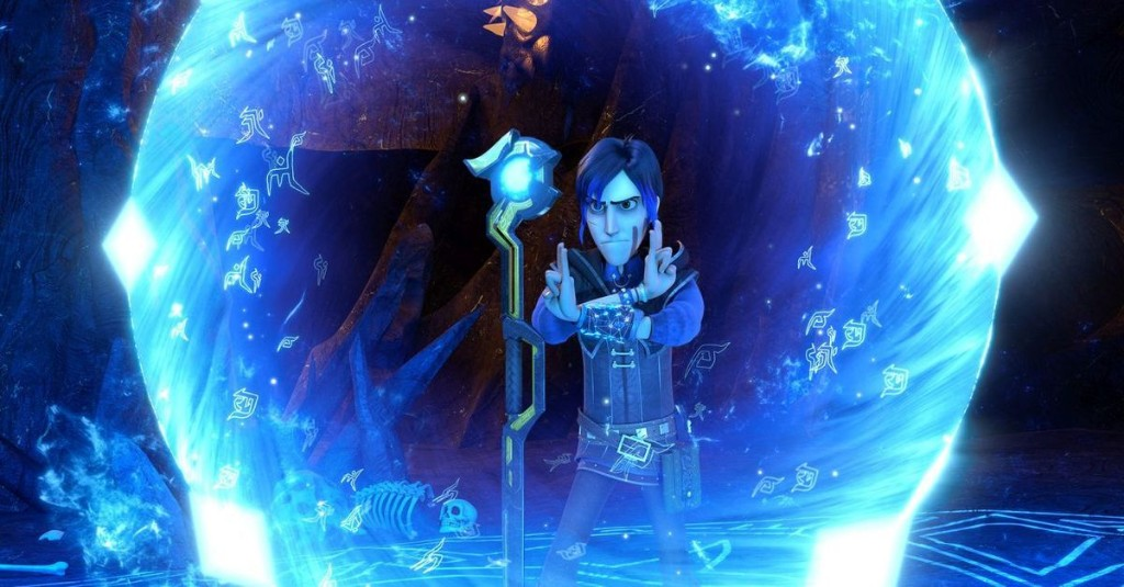 The ending of Wizards raises 6 big questions for Tales of Arcadia: Rise of the Titans