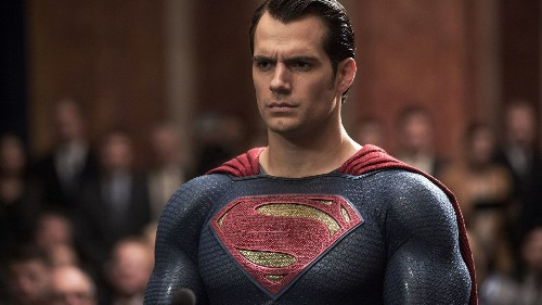 Marvel is making the best Superman movies