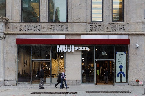 Inside Muji's design philosophy for a 'pleasant life'