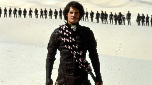 Denis Villeneuve's Dune will hit theaters in December 2020