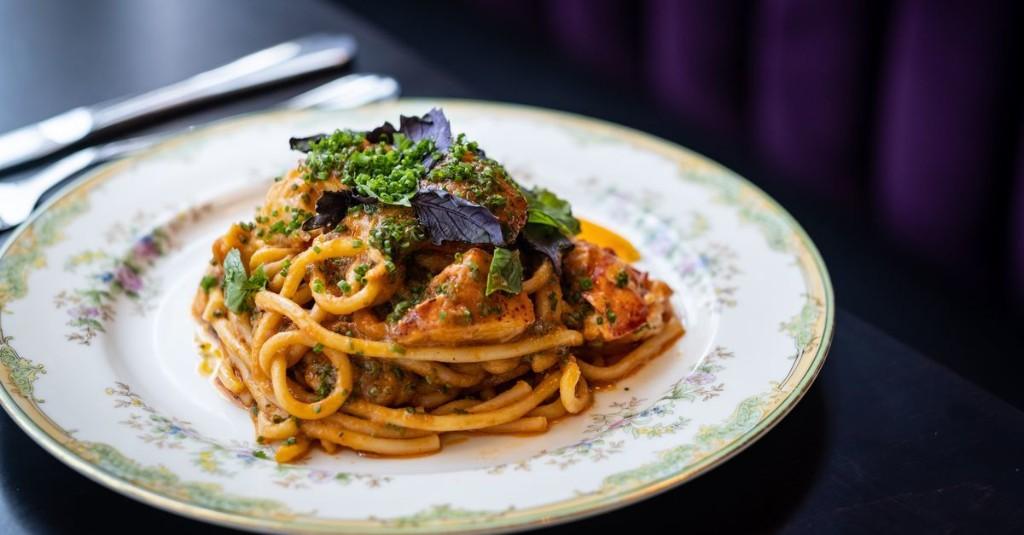 Tiffani Faison's Italian-American Restaurant Debuts in Fenway