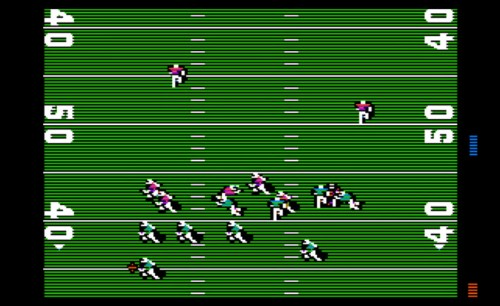 25 years of Madden, the video game that changed football forever