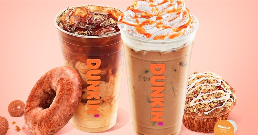 Dunkin rolling out pumpkin spice coffee, donuts earlier than ever