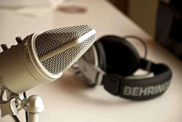 Court says patent troll didn't invent podcasting