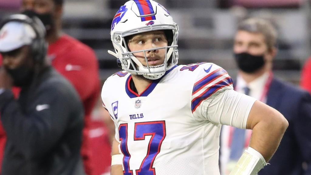 Buffalo Bills snap counts vs. Arizona Cardinals