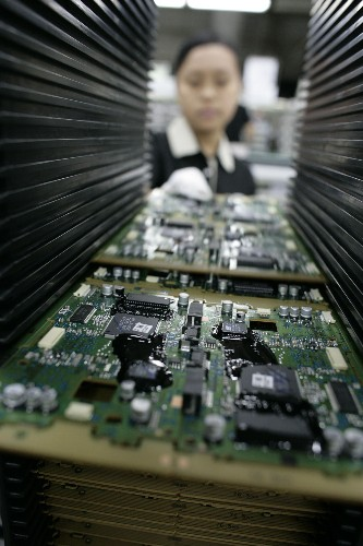 Samsung is spending $14 billion to build a 'Samsung Semiconductor Valley'