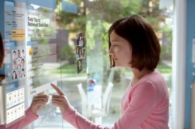 The walls have ears: Samsung and Intel bet big on a startup that searches every word you say