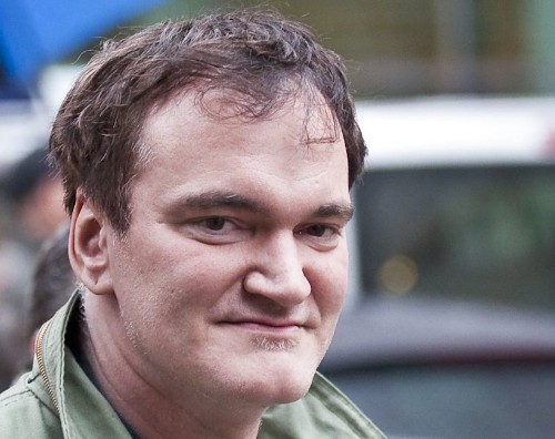 Tarantino's $1 million 'The Hateful Eight' script leak lawsuit thrown out of court