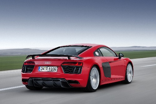 Audi will build you a Tesla-beating electric R8 supercar, but only on request