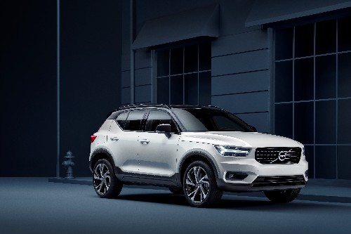 Volvo's car subscription service is already running low on XC40s