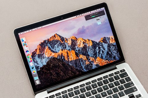 Apple's Night Shift is coming to macOS