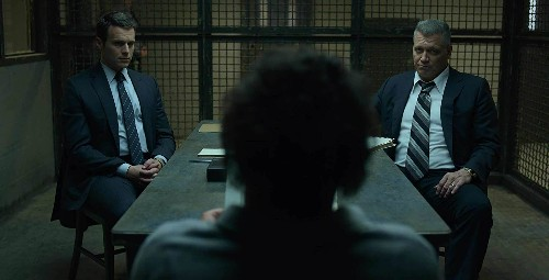 This one scene explains what makes Netflix's Mindhunter so scary