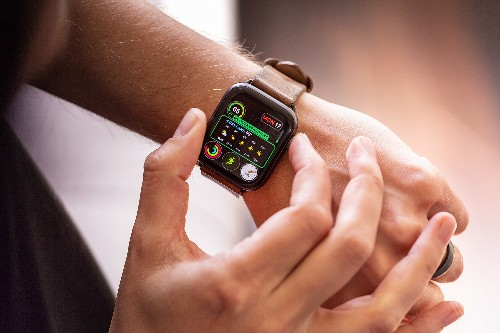 Where does the Apple Watch go next?