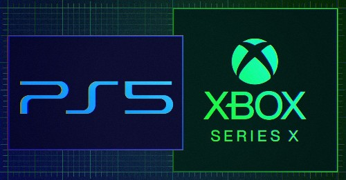 PS5 and Xbox Series X hardware specifications compared