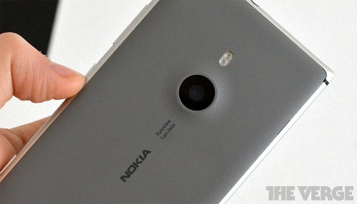 Nokia challenges iPhone's photo capabilities as Apple continues to ignore competitors