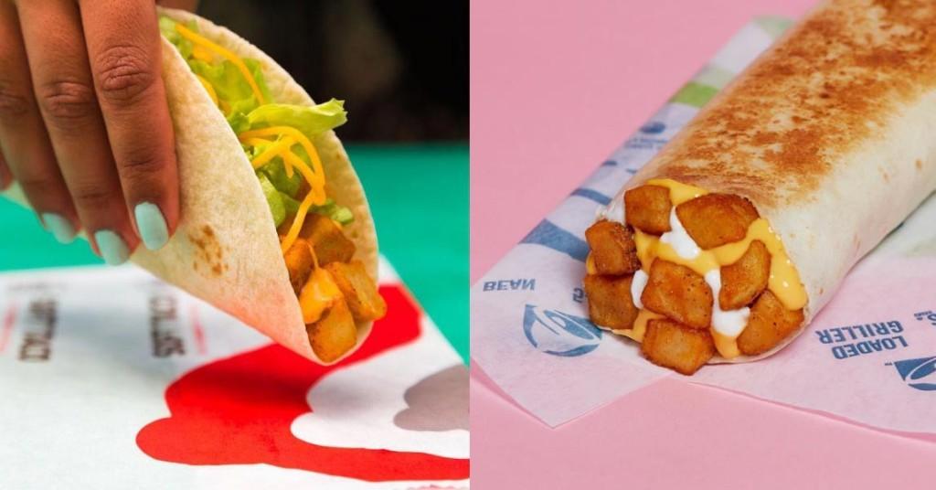 Confirmed: Taco Bell's Potato Menu Items Will Live No Más