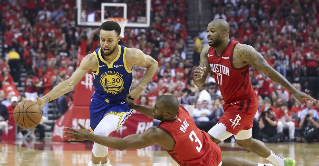 NBA Playoffs: The Winners and Losers of the Warriors' Game 6 Win