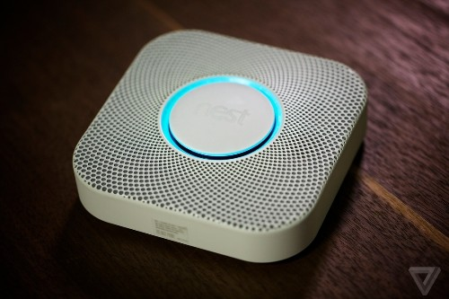 First Alert sues Nest over smoke detector patents on voice alerts and vents