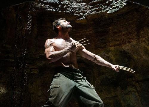 Fox wants Hugh Jackman back for a third 'Wolverine' movie