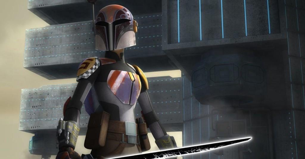 The Star Wars TV to watch before The Mandalorian season 2