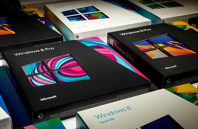 Windows 8 reaches 100,000 apps milestone in just over eight months