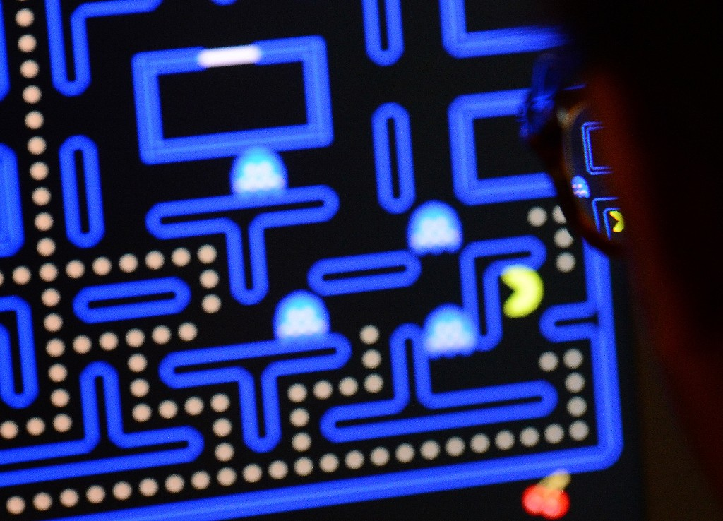 Nvidia's AI recreates Pac-Man from scratch just by watching it being played
