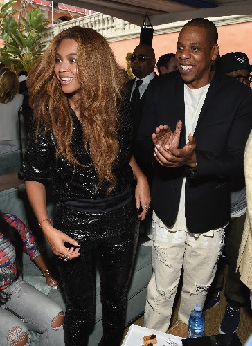 Jay Z relaunches Tidal with music's biggest artists as his co-owners