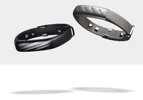 Jawbone's new Up3 is its most advanced fitness tracker ever
