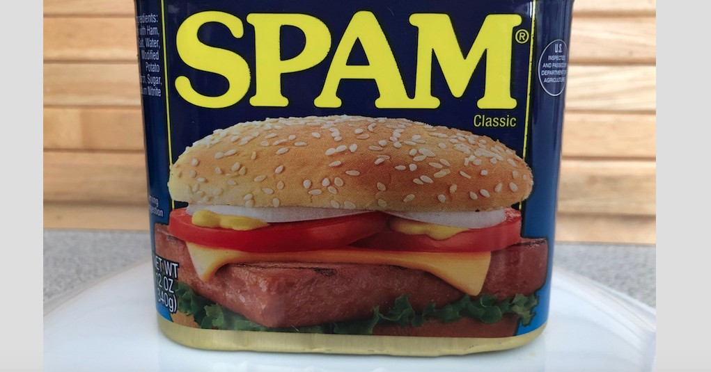 Spam soars to new heights amid quarantine cooking; new cookbook serves up favorite recipes