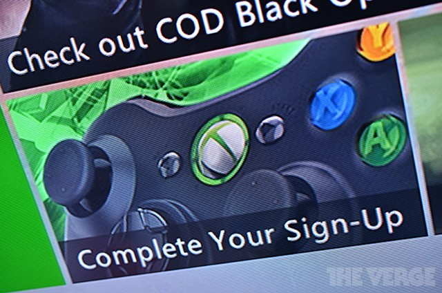 Microsoft opens public beta for next Xbox 360 dashboard update, kills Points system