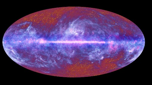 Space dust casts shadow on Big Bang breakthrough