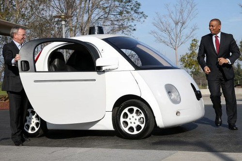 The US Department of Transportation is trying to fix self-driving rules before they break