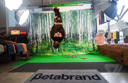 Sink or sew: how Betabrand turns crazy ideas into real clothing