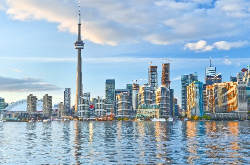 The 38 Essential Toronto Restaurants