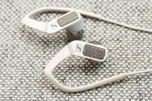 Sennheiser's 3D audio headphones are amazing, for the few who want them
