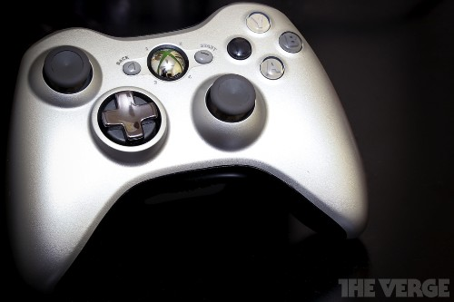 Microsoft planning Xbox dashboard UI and tile changes in preparation for next-gen console