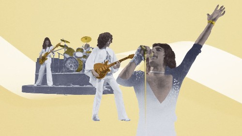 Everything You Ever Wanted to Know About Queen