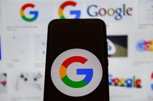 Google parent Alphabet is now a $1 trillion company