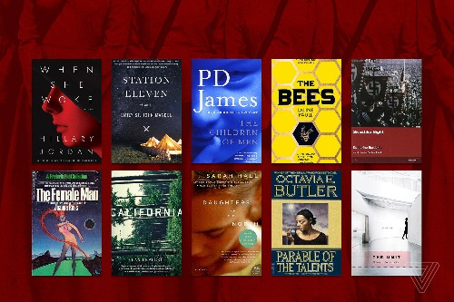 11 books to read while you wait for season 2 of Handmaid's Tale